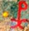 Этим же символом, начиная с 1910 года, подписывал свои работы Н.К.