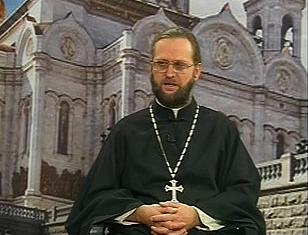 Протоиерей Дмитрий Предеин.