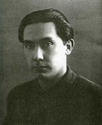 Ростислав Владимирович Тронин. 1930-е.
