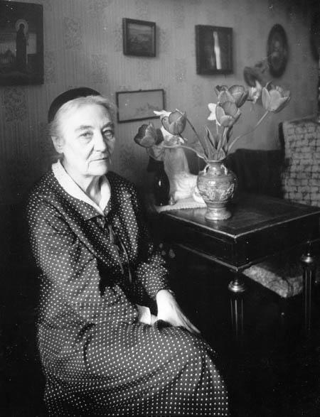 Людмила Степановна Митусова (1910-2004)
