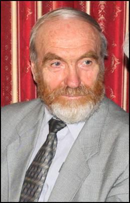 Евгений Палладиевич Маточкин. 1942 - 2013