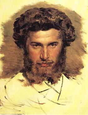 Архип Иванович Куинджи 1841-42 -1910