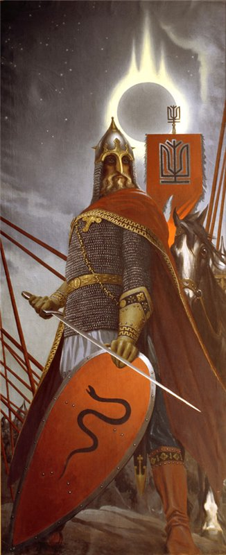 Князь Игорь. 1969.