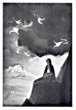 Н.К.Рерихъ. Мысли огненные.1934