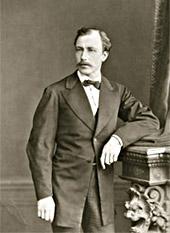 И.И.Шапошников, отец Е.И.Рерих
