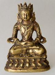 Бодхисаттва. Тибет