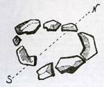 Каменная могила (Рати)