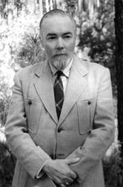 Юрий Николаевич Рерих. Конец 1950-х.