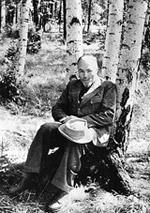 Ю.Н.Рерих. 1957-1960