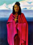 Рерих С.Н.: Карма Дордже. 1974.