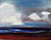 Рерих С.Н.: Аравийское море. 1961