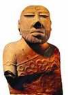 Жрец. Мохенджо-Даро, долина Инда. Сер. III тыс. до н.э.