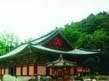 Буддийский храм в Корее