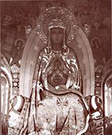 Н.К.Рерих.Царица Небесная над Рекой Жизни.1911-1914