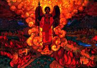 Ангел последний. 1912