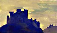 Замок. Град обреченный. 1914