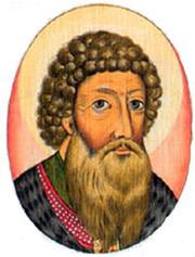 В.В. Верещагин. Великий князь Иван Данилович Калита.