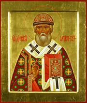 Дионисий епископ Суздальский