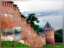 Город Нижний Новгород основан в 1221 году