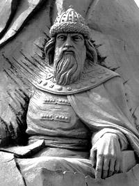Князь Иоанн Данилович Калита