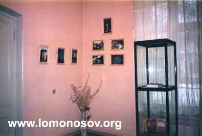 Фотовыставка АЛТАЙ-ГИМАЛАИ в соседнем зале.