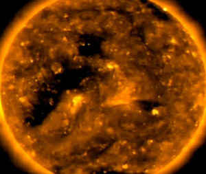Солнце готовит земле техногенную катастрофу