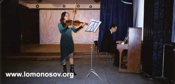 виолончель (2005)