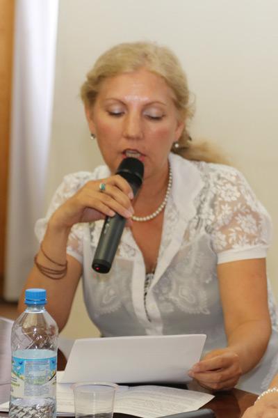 Л.В. Хоменок