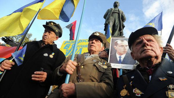 фото © РИА Новости. Андрей Волошин