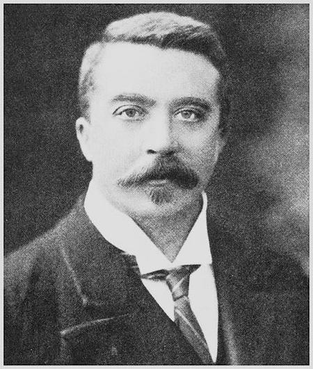 Бертрам Китли (1860-1945)