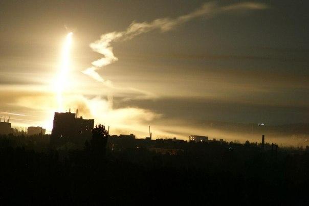 17.06.2014.  Славянск