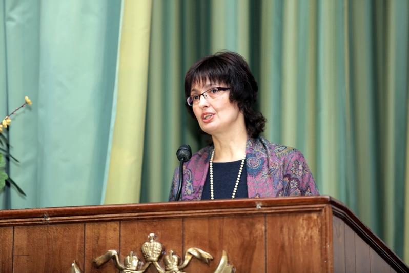 Л.А.Кожемякина