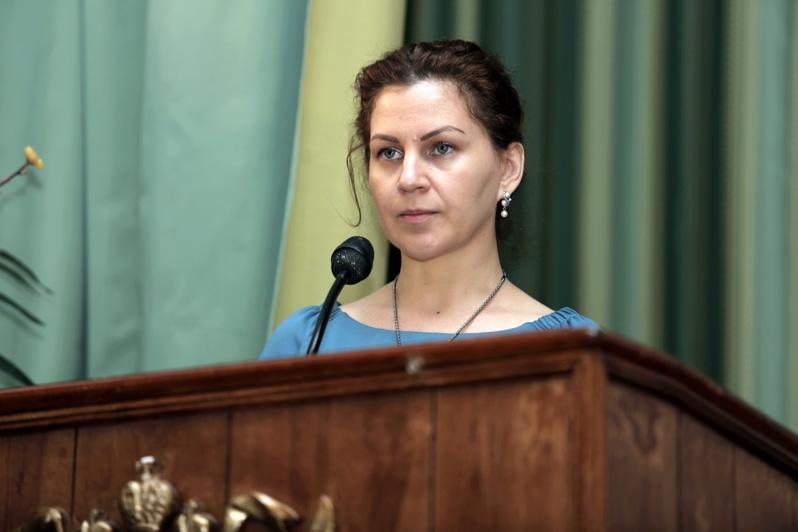 А.И. Абрамова
