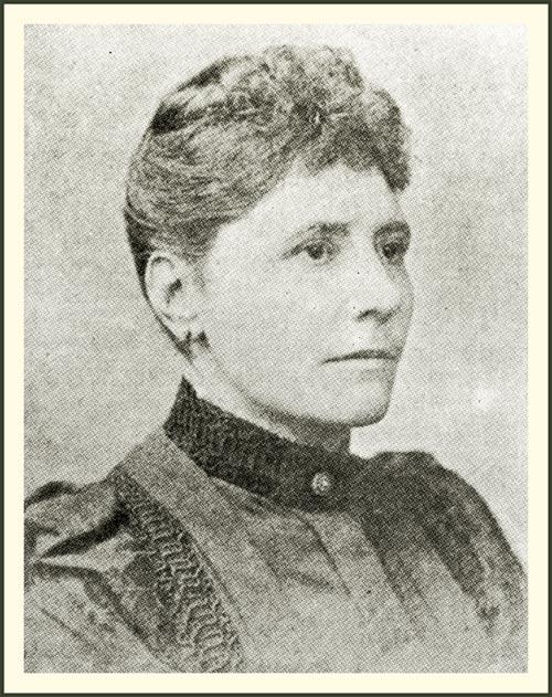 Пейшенс Синнетт (?- 1908)