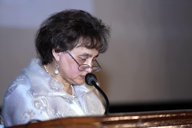 Г.А. Яковлева