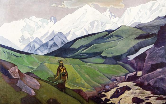 Иенно-Гуйо-Дья -  Друг путников