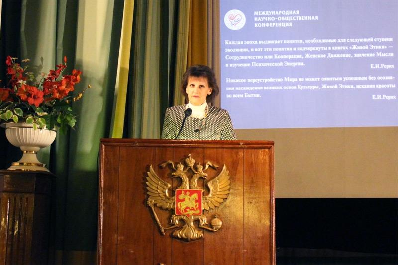 М.Ю.Логинова