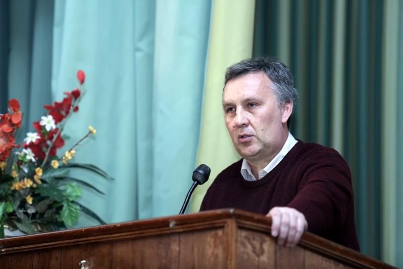 Сергей Владимирович Скородумов