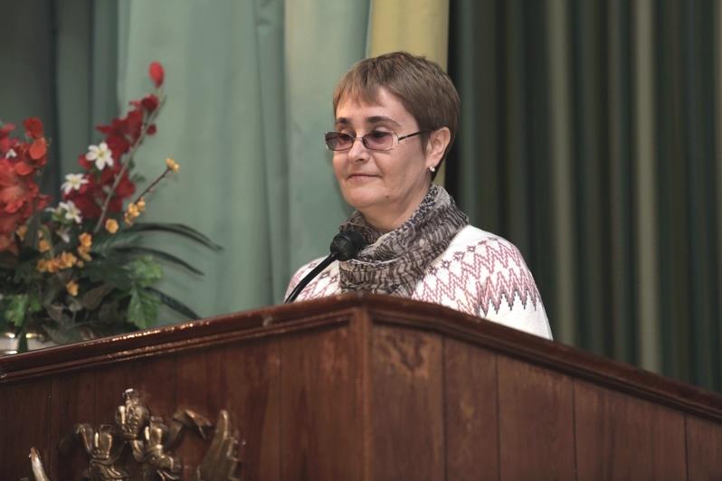 Татьяна Олеговна Книжник