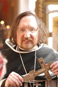 Отец Георгий Чистяков. 4.08.1953–22.06.2007