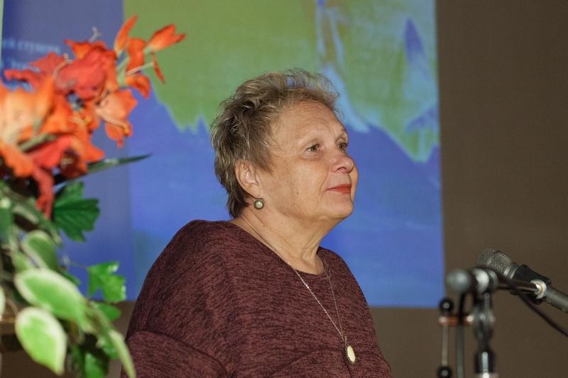 Наталья Николаевна Черкашина