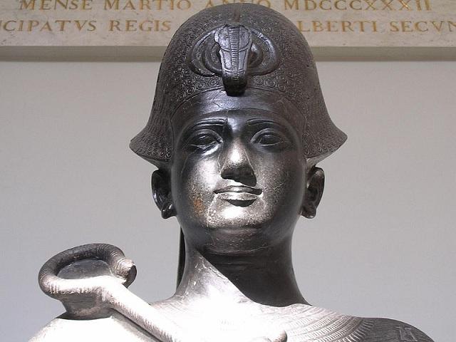 Рамзес Второй Великий