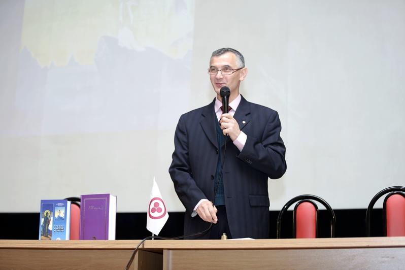 А.А. Лебеденко