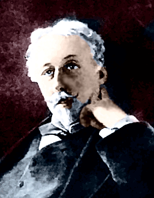 Жозеф Артур де Гобино, Лондон. 8 мая 1873 год.