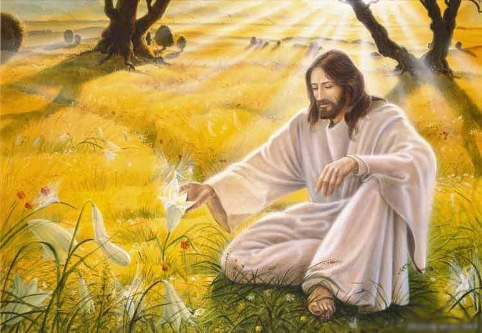 Божественный Свет Любви
