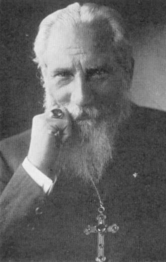 Ч. У. Ледбитер
