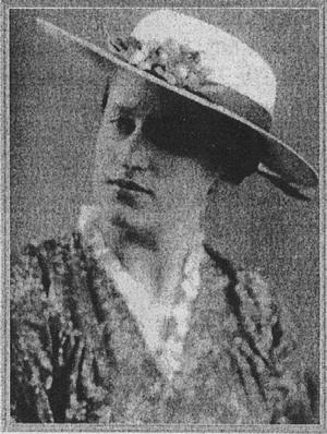 Софья Владимировна Герье