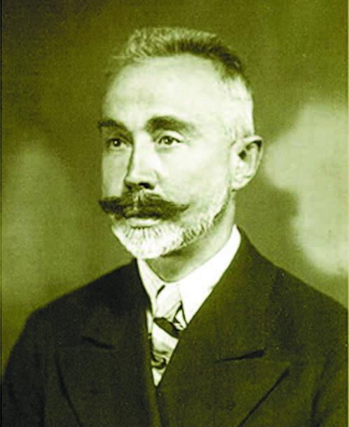 Александр Иванович Клизовский