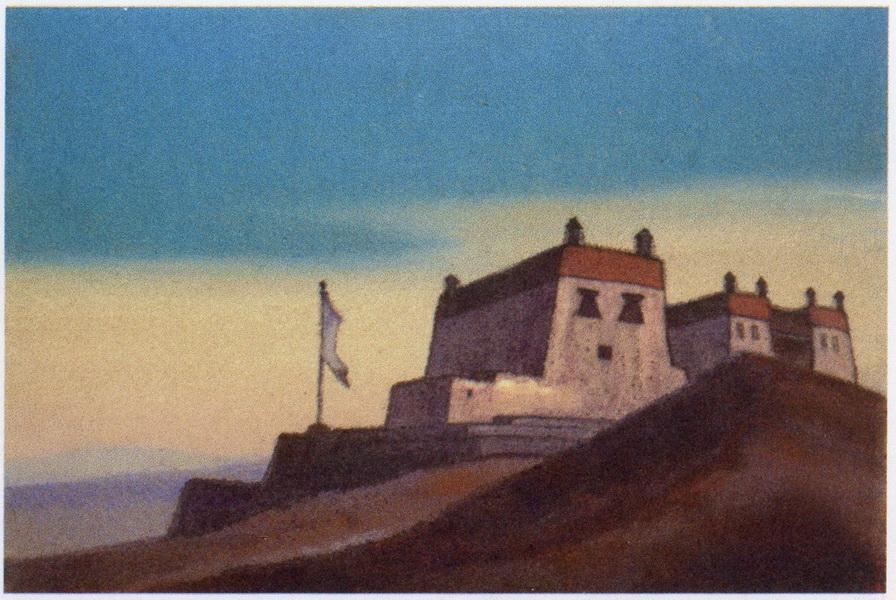Монастырь (Монголия). 1938