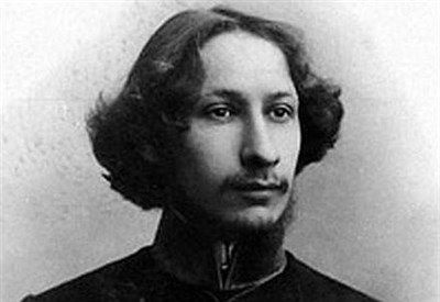П.А. Флоренский